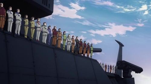 Star Blazers [Space Battleship Yamato] 2199: Star Blazers 2199 – Episod The Faraway Promised Land