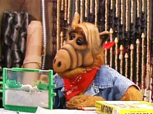 Alf 1988 1080p Retail: Season 3 – Episode Funeral for a Friend