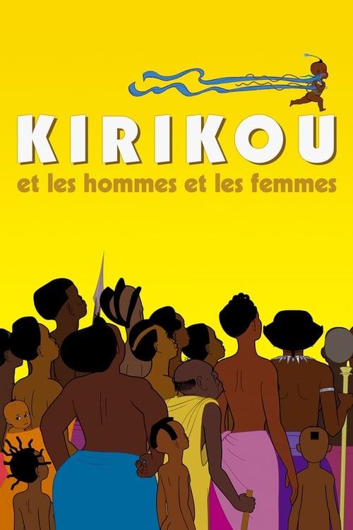 ➤ Kirikou et les hommes et les femmes (2012) streaming Amazon Prime Video