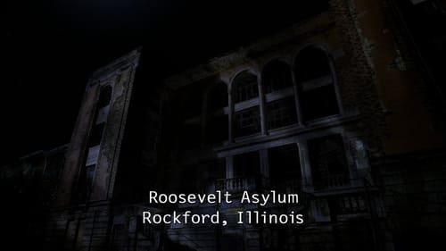 supernatural - Season 1 - Episode 10: asylum