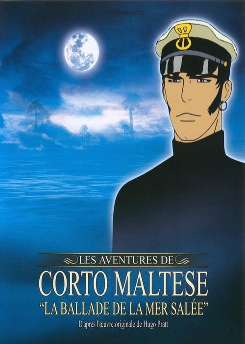 [HD] Corto Maltese: La ballade de la mer salée (2003) streaming fr