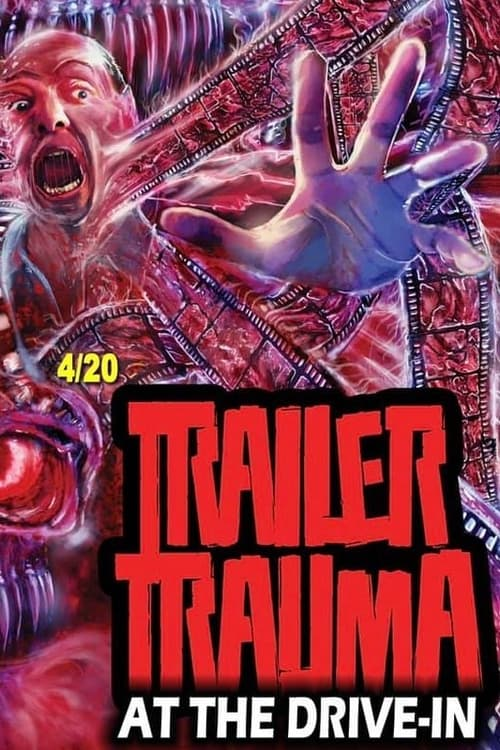 Watch Trailer Trauma at the Drive-In Online Rapidvideo