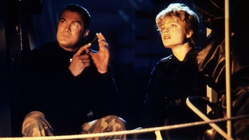 Subtitles Under Siege (1992) in English Free Download | 720p BrRip x264