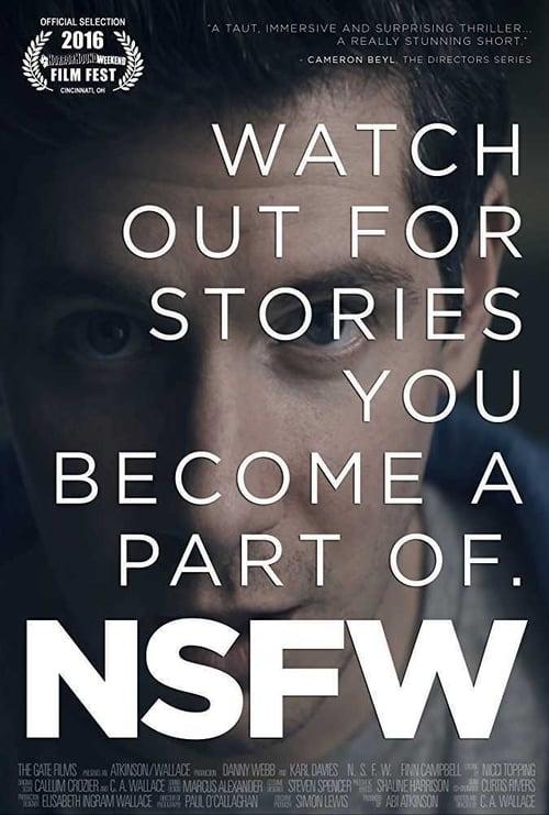Filme NSFW Com Legendas On-Line