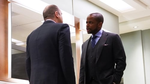 Suits: Season 9 – Episode Everything's Changed