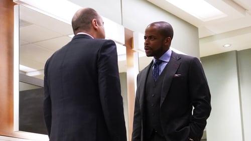 Assistir Suits S09E01 – 9×01 – Dublado