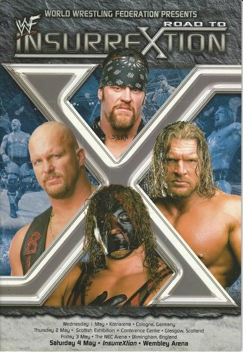 WWE Insurrextion 2002 (2002)
