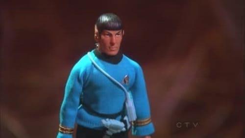 The Big Bang Theory - Season 5 - Episode 20: The Transporter Malfunction