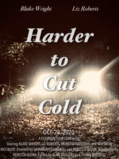Harder to Cut Cold