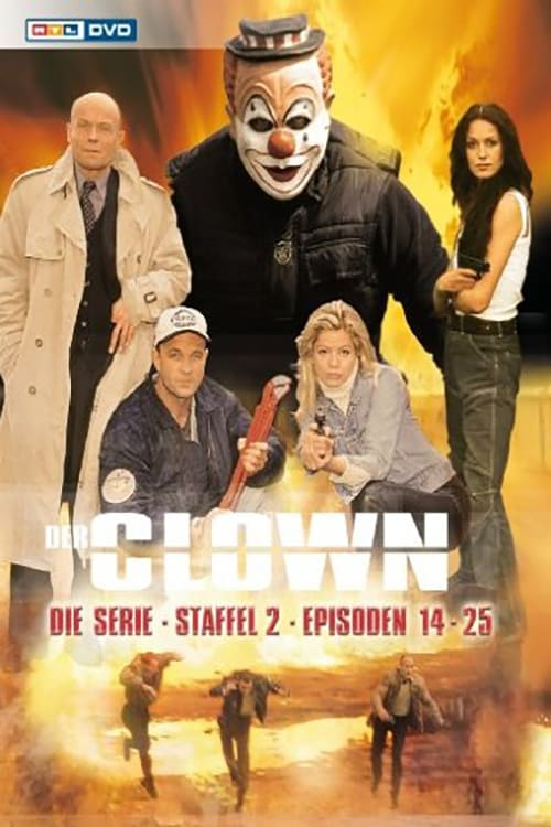 Der Clown: Season 2
