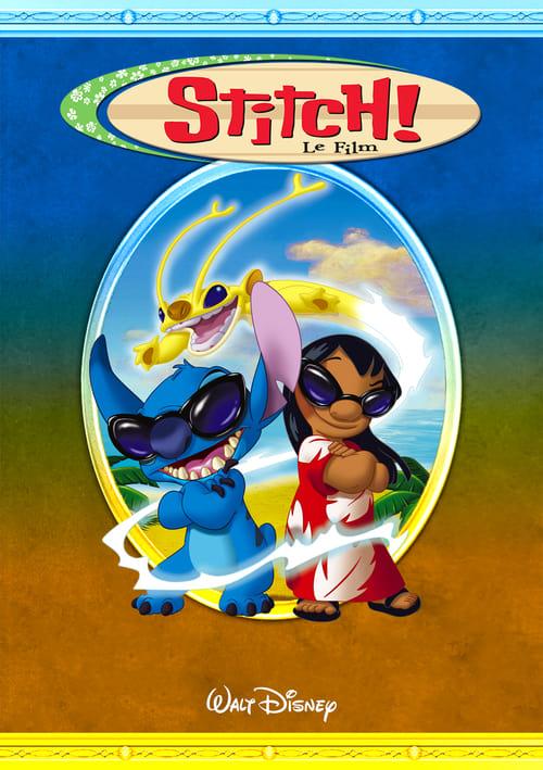 [VF] Stitch! - Le Film (2003) vf stream