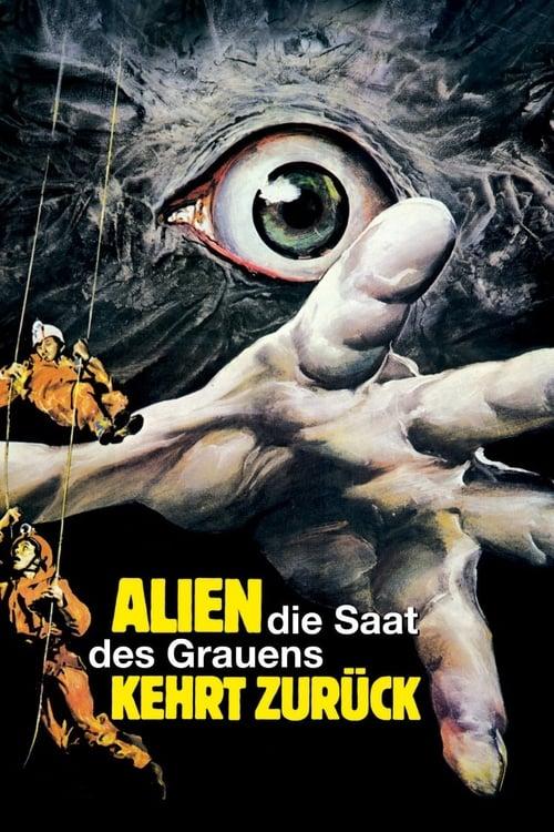 Alien - Die Saat des Grauens kehrt zurück