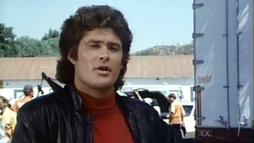 Knight Rider 1982 720p Webrip: Season 1 – Episode Knight of the Phoenix: Part 2