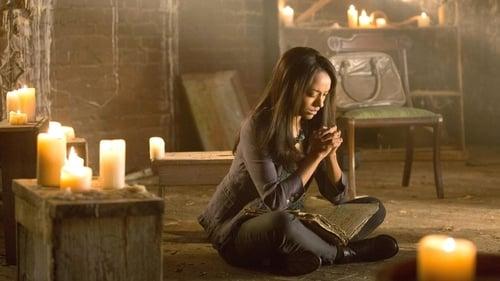 The Vampire Diaries 2013 Blueray: Season 4 – Episode Growing Pains