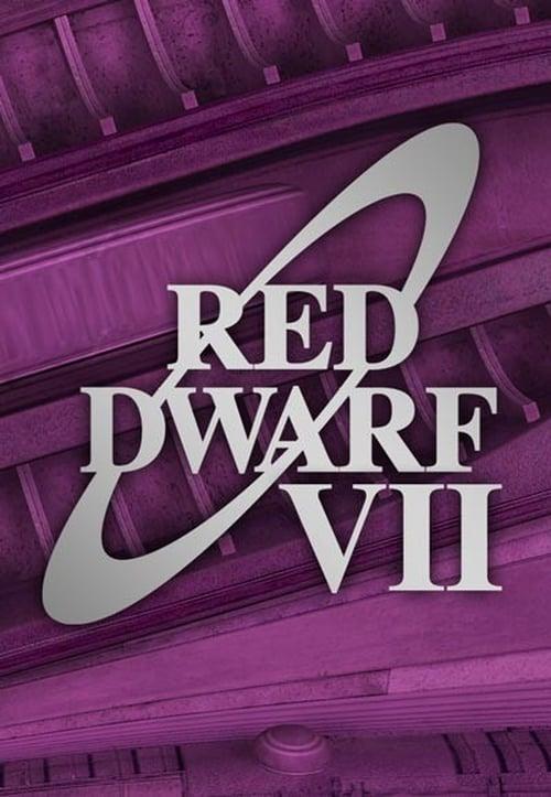 Red Dwarf Poster