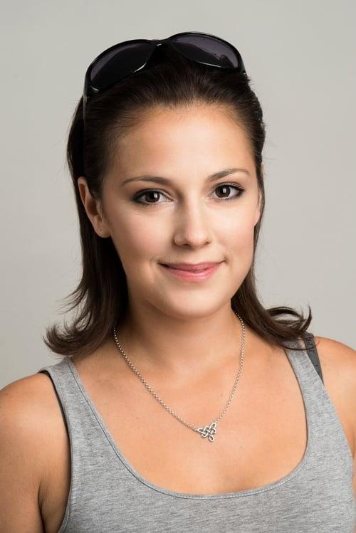 Kép: Rozi Lovas színész profilképe