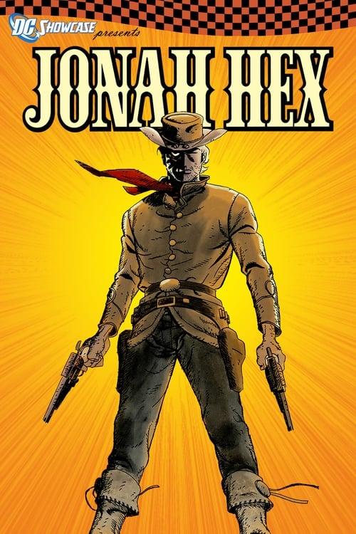 Voir DC Showcase: Jonah Hex (2010) streaming Youtube HD