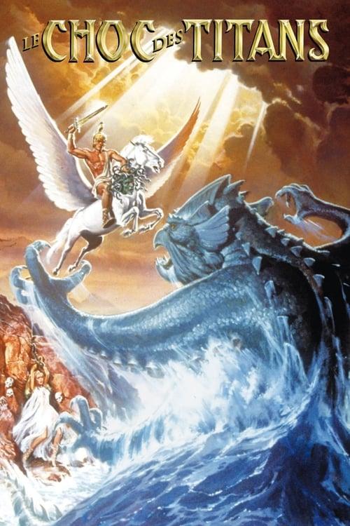 [FR] Le Choc des Titans (1981) streaming fr