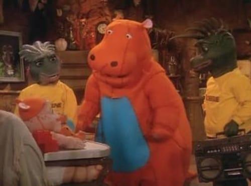 Assistir Família Dinossauros S04E14 – 4×14 – Dublado