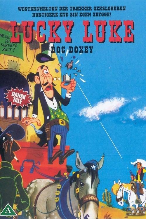 Lucky Luke 13 - Doc Doxey (2006)