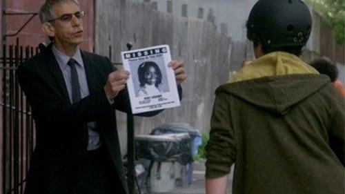 Law & Order: Special Victims Unit: Season 11 – Episode Anchor