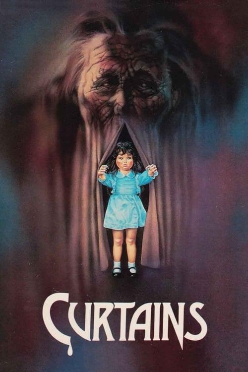 Télécharger Curtains, L'ultime Cauchemar Gratuit