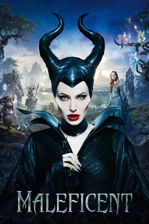 Streaming Maleficent (2014) Full Movie