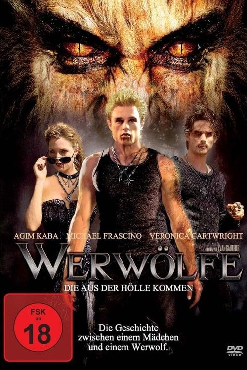 Mira La Película Neowolf Gratis