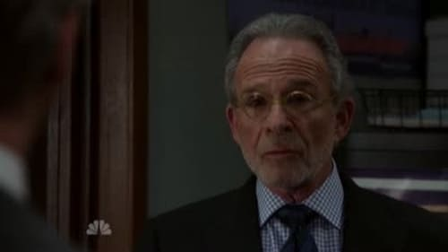 Law & Order: Special Victims Unit: Season 13 – Episode Lost Traveler