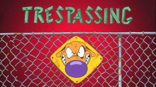 CatDog: Season 1 – Episode Trespassing