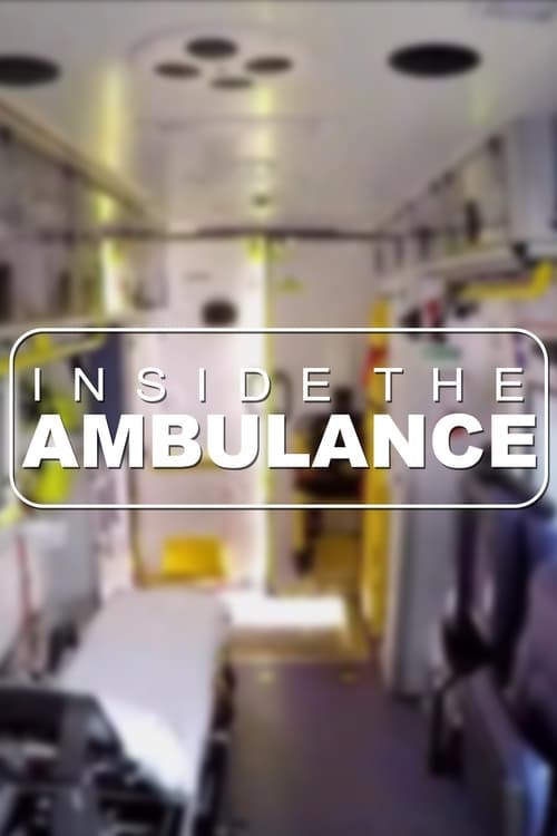Inside the Ambulance