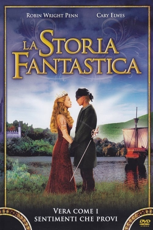 La storia fantastica film en streaming