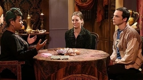 The Big Bang Theory - Season 7 - Episode 21: The Anything Can Happen Recurrence