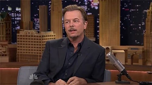 The Tonight Show Starring Jimmy Fallon: Season 1 – Episode David Spade, Sophia Bush, the Both