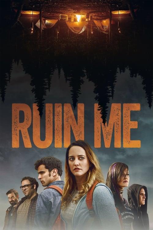Ruin Me [Vose] [rhdtv]