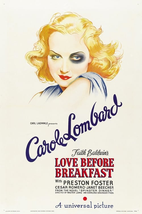 Filme Love Before Breakfast Com Legendas On-Line