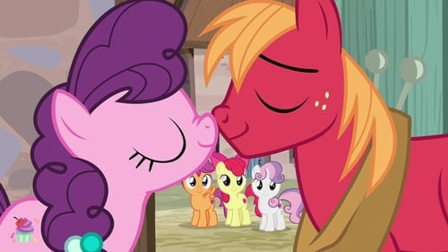 My Little Pony: Friendship Is Magic: Season 7 – Episode Hard to Say Anything