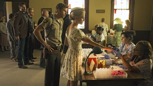 True Blood - Season 6 - Episode 10: radioactive