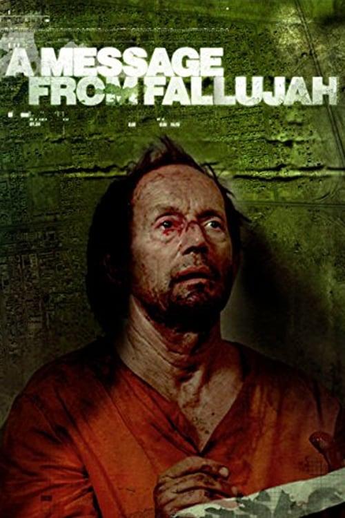 Película A Message from Fallujah En Buena Calidad Gratis