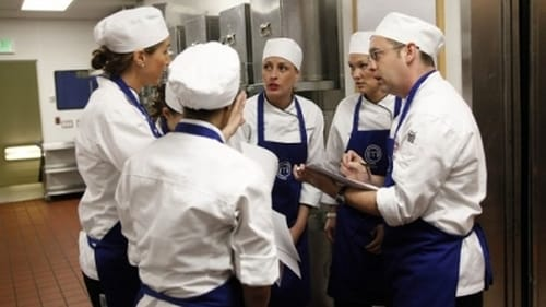 MasterChef: Season 2 – Episode Top 12 Compete