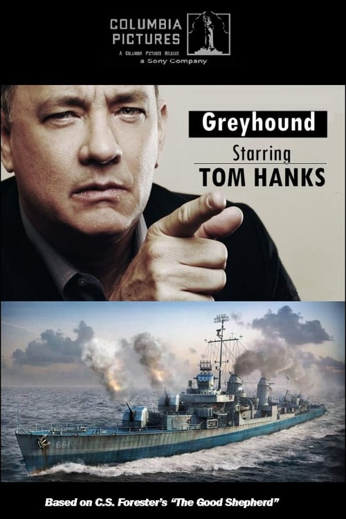 Greyhound Film en Streaming HD