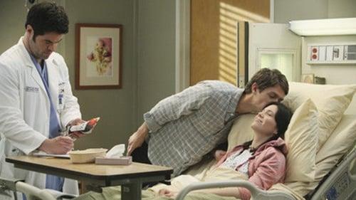 Grey's Anatomy - Season 6 - Episode 23: Sanctuary