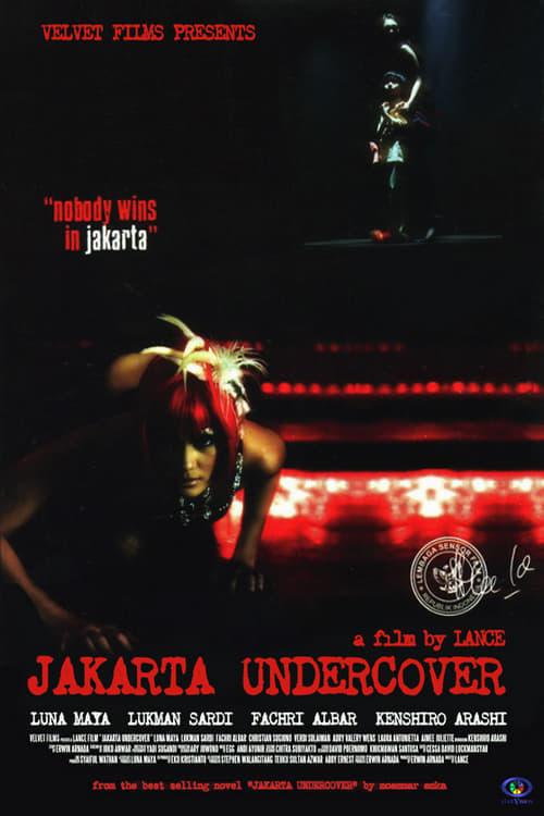 Film Jakarta Undercover Auf Deutsch