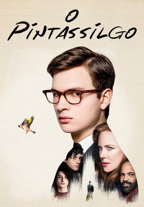 Assistir O Pintassilgo - HD 720p Legendado Online Grátis HD