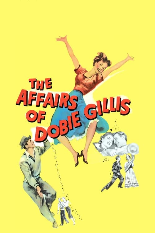 Sledujte The Affairs of Dobie Gillis Zdarma Online