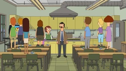 Bob's Burgers - Season 4 - Episode 7: 18