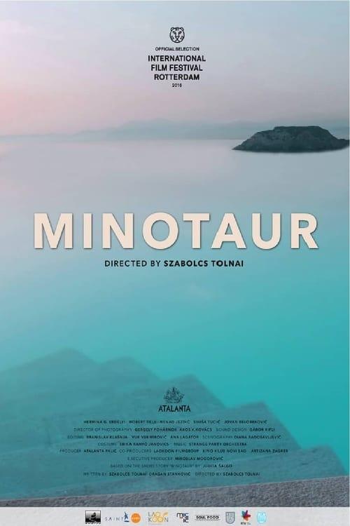 Minotaur (2016)