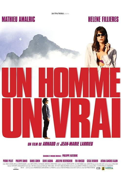 Assistir Filme Un homme, un vrai Completamente Grátis