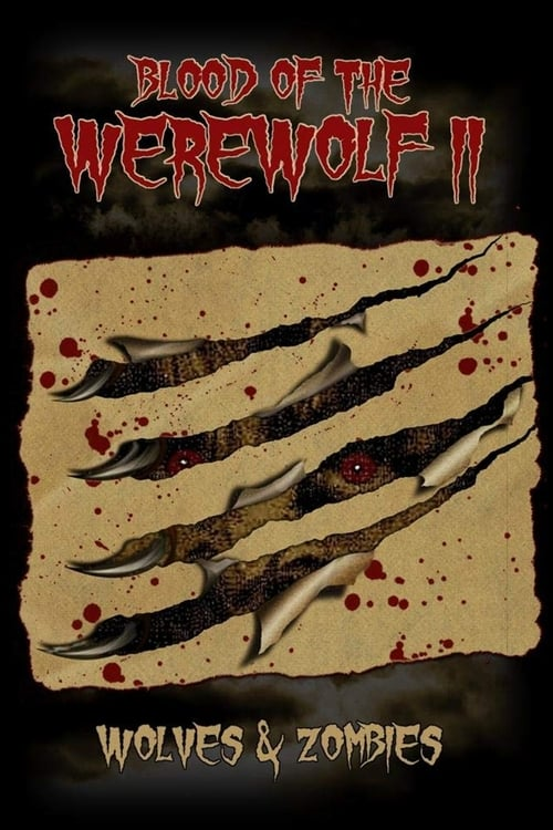 Mira Blood of the Werewolf II: Wolves &amp Zombies Completamente Gratis
