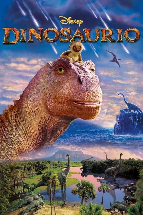 Dinosaur pelicula completa